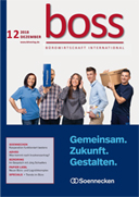 boss Bürowirtschaft International